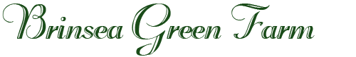 Brinsea Green Farm Logo