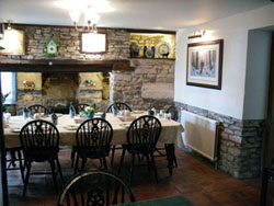 Brinsea Green Farm: Bed & Breakfast, Self catering, B&B